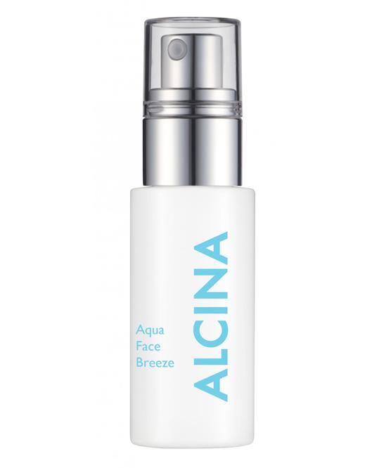 Alcina Aqua Face Breeze 30 ml