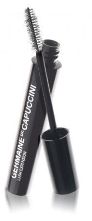 Germaine de Capuccini Lash Expansion Mascara - černá řasenka pro extra objem 13ml
