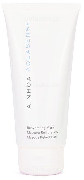Ainhoa AQUASENSE Rehydrating Mask – hydratační maska 200ml