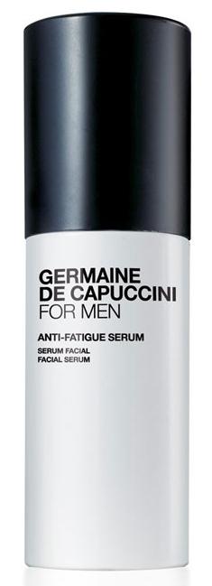 Germaine de Capuccini FOR MEN Anti-Fatigue Serum – pánský regenerační gel pro unavenou a stresovanou pleť 50ml