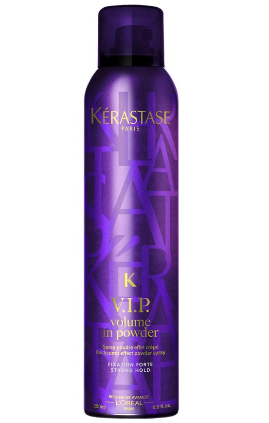 Kérastase Couture Styling V.I.P. Volume Powder - objemový pudr na vlasy ve spreji 250ml