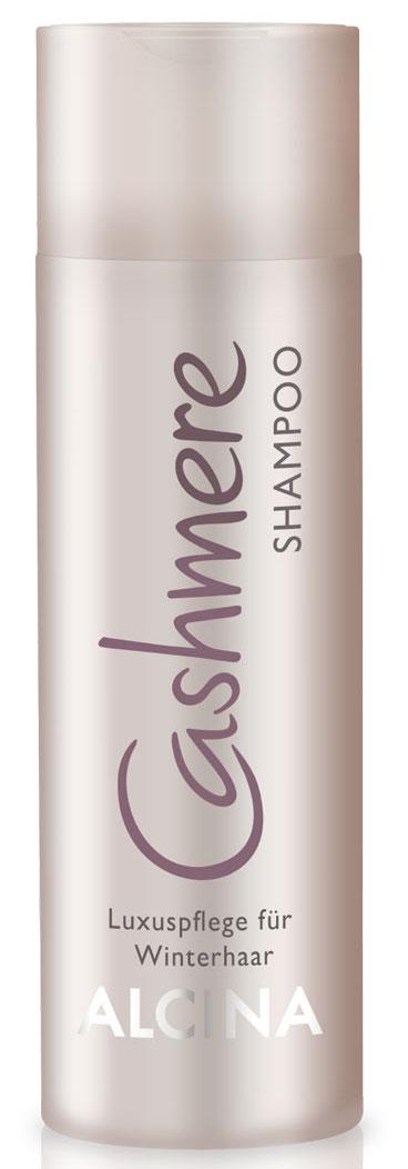 Alcina Kašmírový šampon na vlasy 200 ml