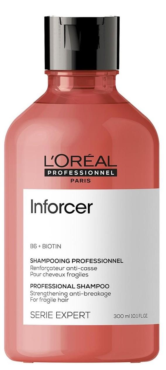 Loréal Professionnel Expert Inforcer - posilující šampon pro křehké, lámavé a řídnoucí vlasy 300ml
