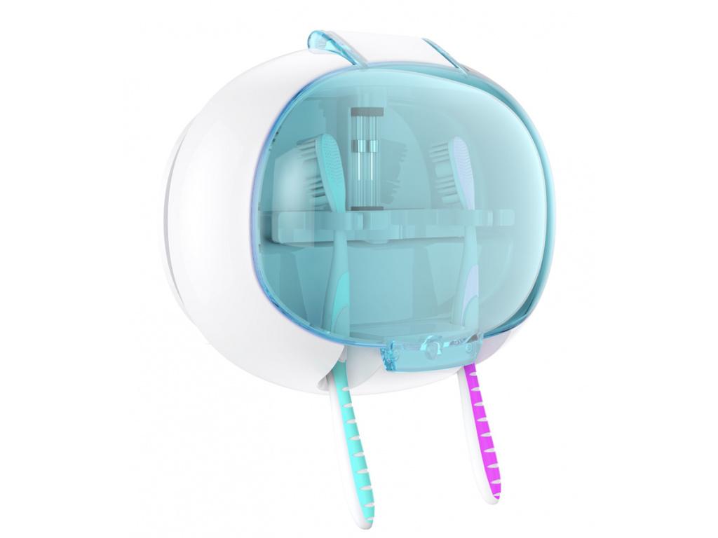 UV Sterilizátor zubních kartáčků