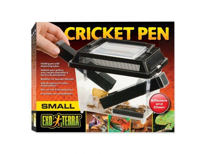 Cricket Pen EXO TERRA S-1ks