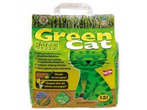 Kočkolit GREEN CAT-12l