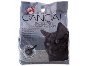 Kočkolit CANCAT-8kg