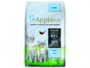 APPLAWS Dry Kitten-400g