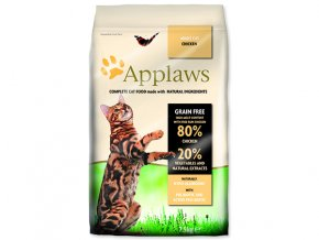 APPLAWS Dry Cat Chicken-7,5kg