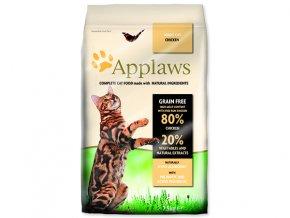 APPLAWS Dry Cat Chicken-7,5kg