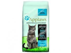 APPLAWS Dry Cat Ocean Fish & Salmon-6kg