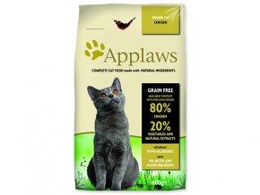 APPLAWS Dry Cat Senior-400g