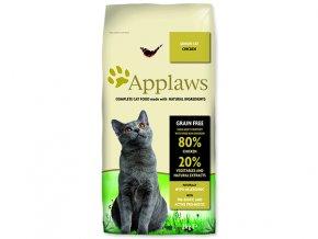 APPLAWS Dry Cat Senior-2kg