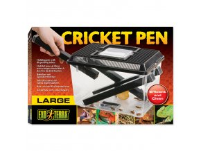 Cricket Pen EXO TERRA L-1ks