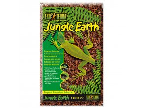 Podestýlka EXO TERRA Jungle Earth-8,8l
