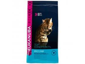 EUKANUBA Cat Adult Top Condition 7+-4kg