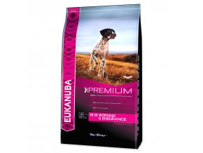 EUKANUBA Adult All Performance-15kg