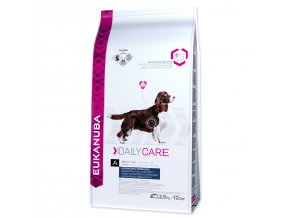 EUKANUBA Daily Care Excess Weight-2,5kg