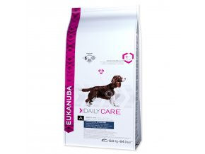 EUKANUBA Daily Care Excess Weight-12,5kg