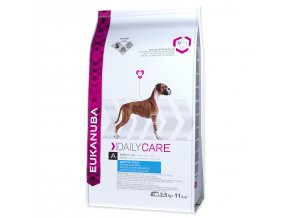 EUKANUBA Daily Care Sensitive Joints-2,5kg