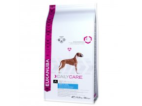 EUKANUBA Daily Care Sensitive Joints-12,5kg