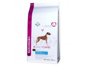 EUKANUBA Daily Care Sensitive Joints-12,5kg