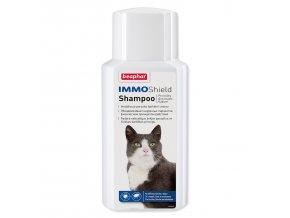 Šampon BEAPHAR Cat IMMO Shield-200ml