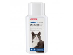 Šampon BEAPHAR Cat IMMO Shield-200ml