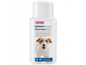 Šampon BEAPHAR Dog IMMO Shield-200ml