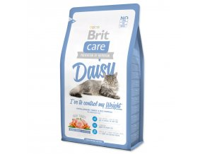 BRIT Care Cat Daisy I`ve to Control my Weight-2kg