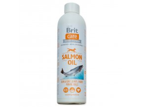 BRIT Care Dog Salmon Oil-250ml