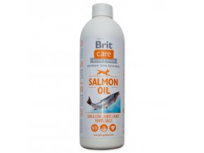 BRIT Care Dog Salmon Oil-500ml