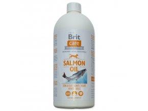 BRIT Care Dog Salmon Oil-1000ml