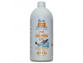 BRIT Care Dog Salmon Oil-1000ml