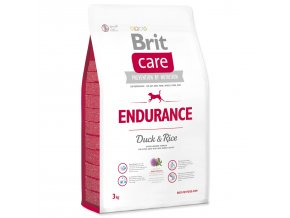 BRIT Care Dog Endurance-3kg