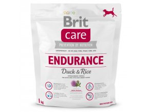 BRIT Care Dog Endurance-1kg