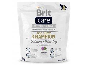 BRIT Care Dog Show Champion-1kg