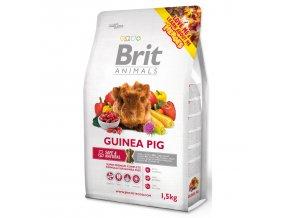 BRIT Animals Guinea Pig Complete-1,5kg
