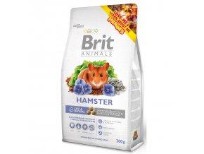 BRIT Animals Hamster Complete-300g