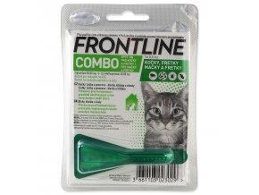 FRONTLINE Combo Spot-On Cats-0,5ml
