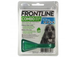 FRONTLINE Combo Spot-On Dog M-1,34ml
