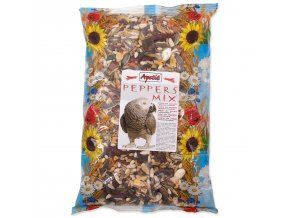 APETIT Peppers mix-800g