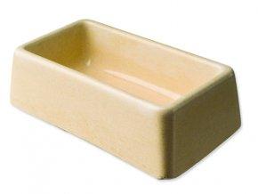 Miska BE-MI betonová obdélníková 15 cm-1ks