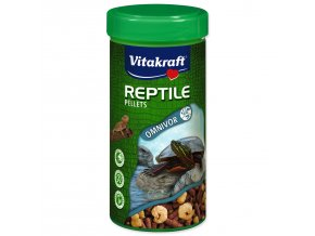 VITAKRAFT Reptile Pellets-250ml