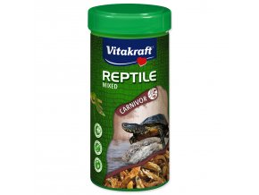 VITAKRAFT Reptile Mixed-250ml