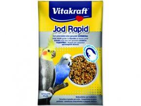 Jod Rapid Perls VITAKRAFT Sittich-20g