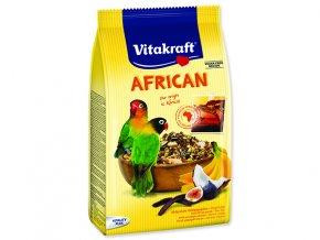 African Agaporni VITAKRAFT bag-750g