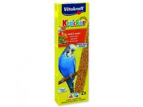 Kracker VITAKRAFT Sittich Honey-2ks