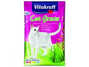 Cat Gras VITAKRAFT-50g