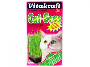 Cat Gras VITAKRAFT-120g